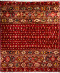 Solo Rugs Tribal M1898-220  Area Rug