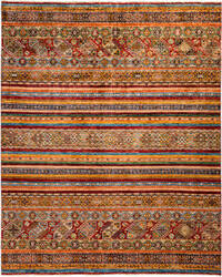 Solo Rugs Tribal M1898-232  Area Rug