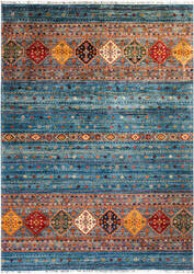Solo Rugs Tribal M1898-233  Area Rug