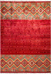 Solo Rugs Tribal M1898-234  Area Rug