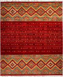 Solo Rugs Tribal M1898-238  Area Rug