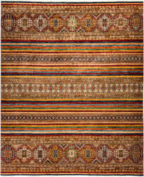 Solo Rugs Tribal M1898-240  Area Rug