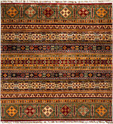 Solo Rugs Tribal M1898-246  Area Rug