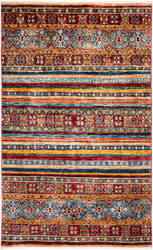 Solo Rugs Tribal M1898-273  Area Rug