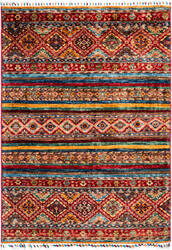 Solo Rugs Tribal M1898-278  Area Rug