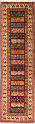 Solo Rugs Tribal M1898-300  Area Rug