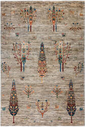 Solo Rugs Tribal M1898-304  Area Rug
