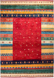 Solo Rugs Tribal M1898-356  Area Rug