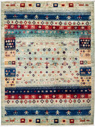 Solo Rugs Tribal M1898-387  Area Rug