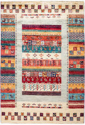 Solo Rugs Tribal M1898-389  Area Rug