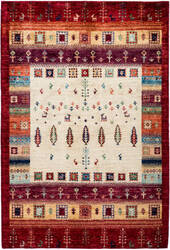 Solo Rugs Tribal M1898-394  Area Rug