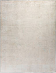 Solo Rugs Silky Oushak M1898-42  Area Rug