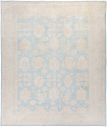 Solo Rugs Silky Oushak M1898-47  Area Rug