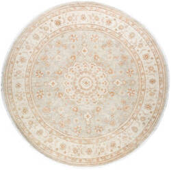 Solo Rugs Silky Oushak M1898-53  Area Rug