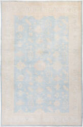 Solo Rugs Silky Oushak M1898-63  Area Rug