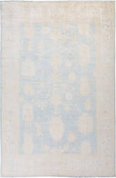 Solo Rugs Silky Oushak M1898-67  Area Rug