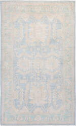 Solo Rugs Silky Oushak M1898-81  Area Rug