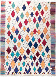 Solo Rugs Moroccan M1900-100  Area Rug