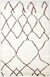 Solo Rugs Moroccan M1900-206  Area Rug