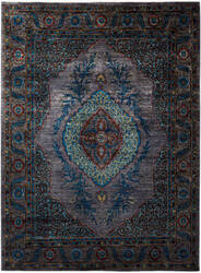 Solo Rugs Eclectic M1900-47  Area Rug