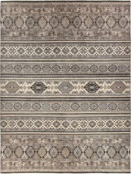 Solo Rugs African M1909-34  Area Rug