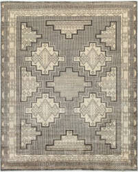 Solo Rugs African M1909-41  Area Rug