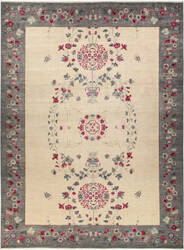 Solo Rugs Eclectic  10'1'' x 13'8'' Rug