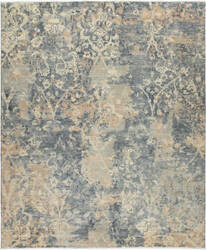 Solo Rugs Eclectic M1909-74  Area Rug