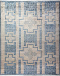 Solo Rugs Tribal M1910-669  Area Rug