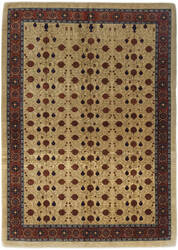Solo Rugs Yalameh M5440-8882  Area Rug