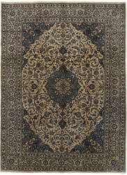 Solo Rugs Kashmar M5705-3784  Area Rug