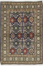 Solo Rugs Tabriz M5760-14664  Area Rug