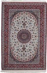 Solo Rugs Isfahan 177053  Area Rug