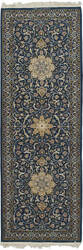 Solo Rugs Isfahan M5990-7806  Area Rug