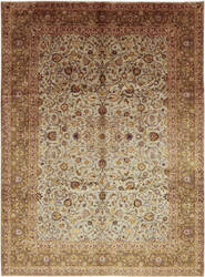 Solo Rugs Kashan M6085-21944  Area Rug
