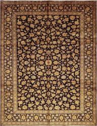 Solo Rugs Kashan  10' x 13' Rug
