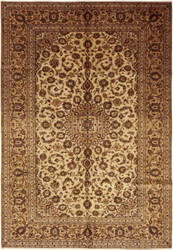 Solo Rugs Kashan M6085-21966  Area Rug