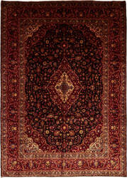 Solo Rugs Kashan M6085-21976  Area Rug