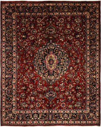 Solo Rugs Kashmar M6085-21979  Area Rug
