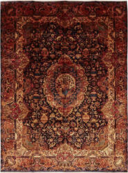 Solo Rugs Kashmar M6085-22006  Area Rug