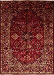 Solo Rugs Najafabad M6085-22012  Area Rug