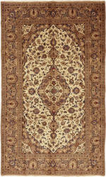 Solo Rugs Kashan M6085-22066  Area Rug