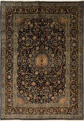 Solo Rugs Kashmar M6085-22085  Area Rug