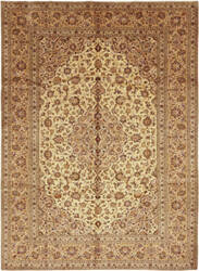 Solo Rugs Kashan M6085-22111  Area Rug