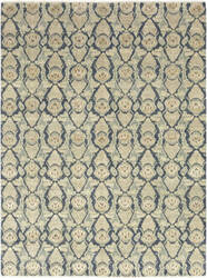 Solo Rugs Ikat M6507-3  Area Rug