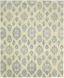 Solo Rugs Ikat M6623-1  Area Rug