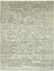 Solo Rugs Modern M6626-40  Area Rug