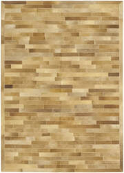Solo Rugs Cowhide M6738-22  Area Rug