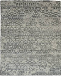 Solo Rugs Modern M6738-250  Area Rug