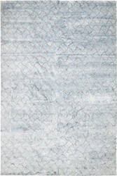 Solo Rugs Modern M6824-11  Area Rug